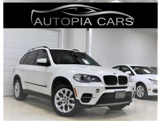 Used 2012 BMW X5 AWD 4dr 35d for sale in North York, ON