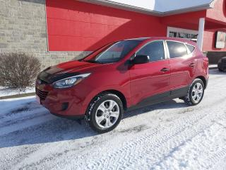 Used 2015 Hyundai Tucson GL for sale in Cornwall, ON