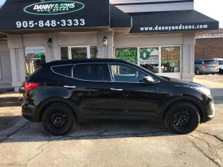 Used 2014 Hyundai Santa Fe Sport Limited for sale in Mississauga, ON