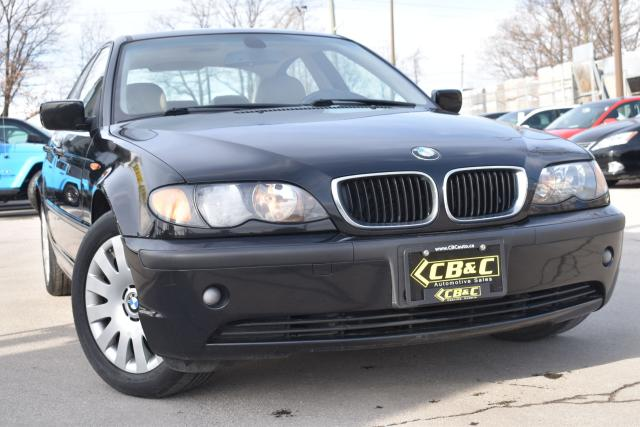 2005 BMW 3 Series 320i - NO ACCIDENTS