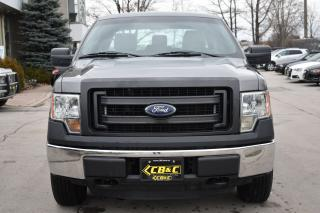 Used 2013 Ford F-150 SUPER CAB for sale in Oakville, ON
