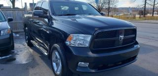 Used 2009 Dodge Ram 1500 Sport for sale in Hamilton, ON