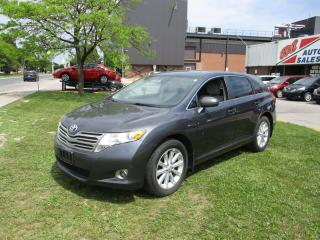 Used 2009 Toyota Venza AWD ~ SAFETY INCLUDED for sale in Toronto, ON