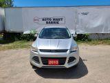 Photo of Silver 2013 Ford Escape