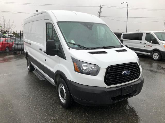 2019 Ford Transit 350 MID ROOF 3.7L V6  6 SPD AUTO