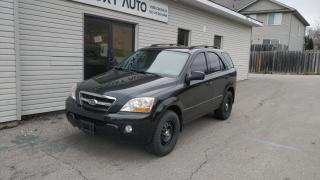 Used 2009 Kia Sorento LX for sale in Cambridge, ON