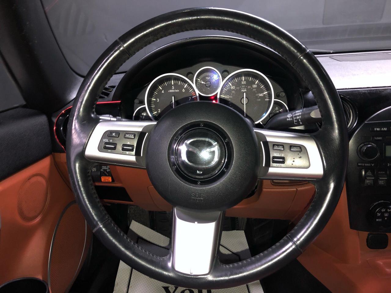 2006 Mazda Miata MX-5