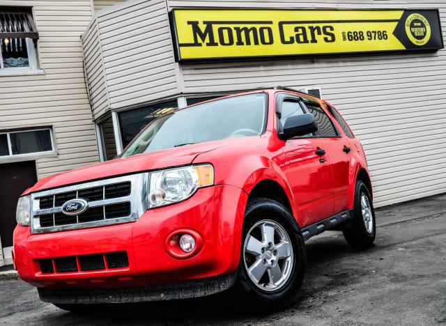 2011 Ford Escape XLT | 4WD | GREAT ALL SEASON VEHICLE