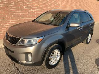 Used 2014 Kia Sorento LX for sale in Ajax, ON