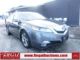 Photo of Grey 2009 Acura TL