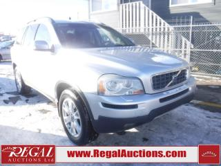 Used 2008 Volvo XC90 4D Utility AWD for sale in Calgary, AB