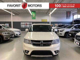 Used 2014 Dodge Journey R-T *CERTIFIED!*|AWD|NAV|ALPINE|DVD SCREEN|7SEATER for sale in North York, ON