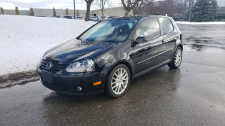 Used 2009 Volkswagen Rabbit 3dr HB Man | 1 Owner | New Clutch! for sale in Vaughan, ON
