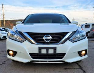 Used 2016 Nissan Altima Rear view camera|Alloys|Cruise Control|certified & much more for sale in Brampton, ON