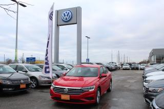 Used 2019 Volkswagen Jetta Comfortline AUTO for sale in Whitby, ON