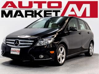 Used 2013 Mercedes-Benz B-Class B250 CERTIFIED,Leather,WE APPROVE ALL CREDIT for sale in Guelph, ON