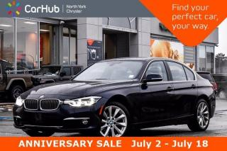 Used 2016 BMW 3 Series 328i xDrive Sunroof Nav Bluetooth HeatedFrontSeats Memo Seat KeylessGo for sale in Thornhill, ON