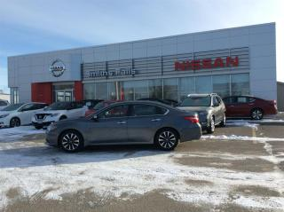 Used 2017 Nissan Altima Sedan 2.5 SL CVT for sale in Smiths Falls, ON