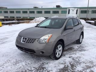 Used 2009 Nissan Rogue Traction intégrale, 4 portes S for sale in Quebec, QC