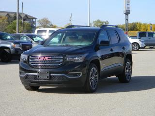 New 2019 GMC Acadia SLT for sale in Beausejour, MB
