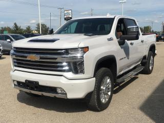 New 2020 Chevrolet Silverado 2500 HD High Country for sale in Beausejour, MB