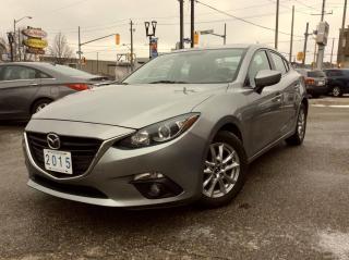 Used 2015 Mazda MAZDA3 Touring for sale in Toronto, ON