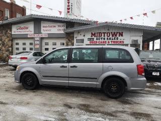 Used 2014 Dodge Grand Caravan SE for sale in Regina, SK