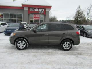 Used 2012 Hyundai Santa Fe AWD 4DR V6 AUTO GL for sale in Notre-Dame-Des-Prairies, QC