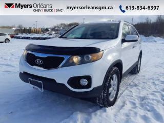 Used 2011 Kia Sorento LX AWD  INCLUDES WINTER TIRES for sale in Orleans, ON