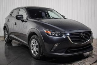 Used 2017 Mazda CX-3 GX A/C CAMERA DE RECUL for sale in St-Hubert, QC
