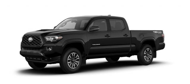 2020 Toyota Tacoma TRD SPORT PREMIUM