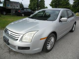 "Used 2006 Ford Fusion ""Clean NO ACCIDENTS"" *Certified, FREE 6M warranty* for sale in Ajax, ON"