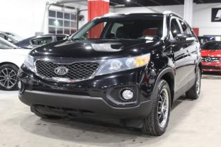 Used 2013 Kia Sorento LX 4D Utility at 2WD for sale in Ste-Catherine, QC