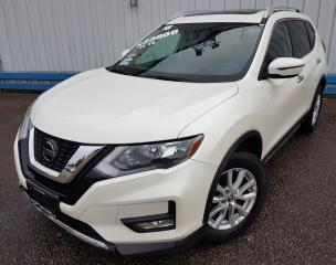 Used 2018 Nissan Rogue SV AWD *SUNROOF* for sale in Kitchener, ON