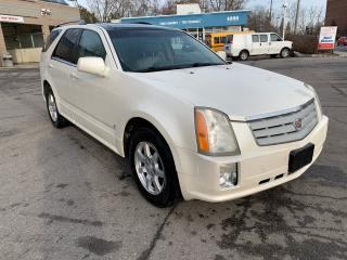 Used 2006 Cadillac SRX SRX for sale in York, ON
