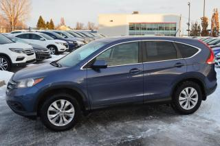 Used 2012 Honda CR-V EX ** Bas kilo ** for sale in Longueuil, QC