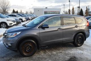 Used 2016 Honda CR-V EX ** Traction intégrale ** for sale in Longueuil, QC