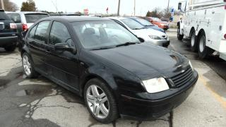 Used 2002 Volkswagen Jetta GLS for sale in Burlington, ON