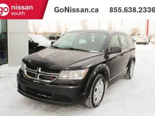 Used 2014 Dodge Journey BLUETOOTH AUTOMATIC LOCKS for sale in Edmonton, AB