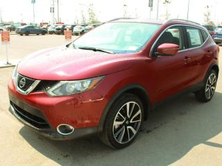 New 2019 Nissan Qashqai BACK UP CAMERA NAVIGATION LEATHER HEATED SEATS for sale in Edmonton, AB