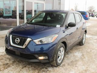 New 2020 Nissan Kicks BACK UP CAMERA BLUETOOTH for sale in Edmonton, AB