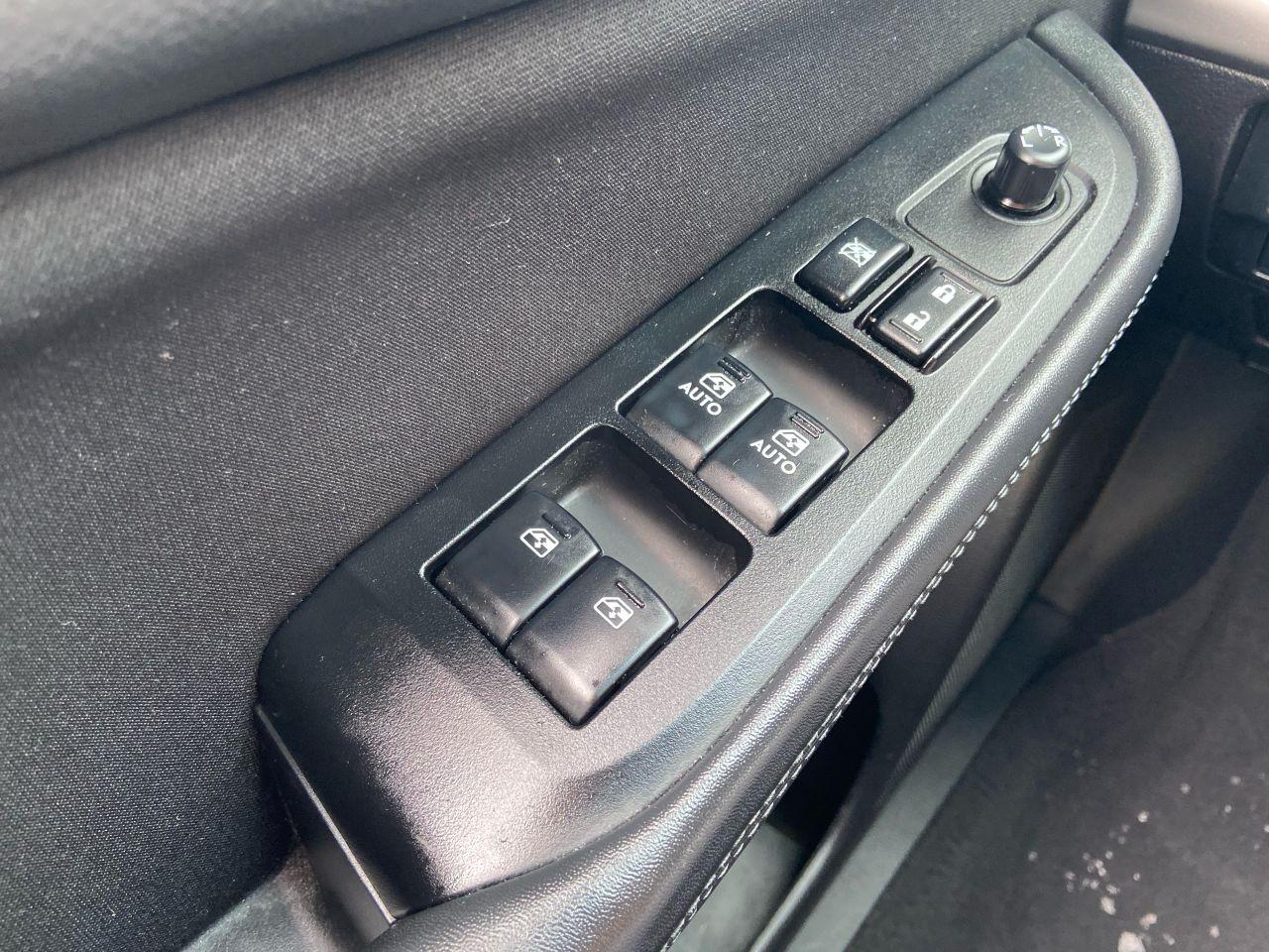 2016 Subaru Legacy