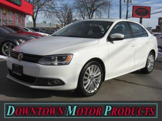 Used 2012 Volkswagen Jetta HIGHLINE for sale in London, ON