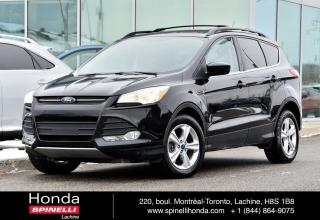 Used 2013 Ford Escape SE AWD BAS KM AWD MAGS CRUISE BLUETOOTH for sale in Lachine, QC