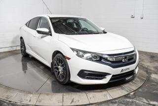 Used 2017 Honda Civic Lx A/c Mags for sale in St-Constant, QC