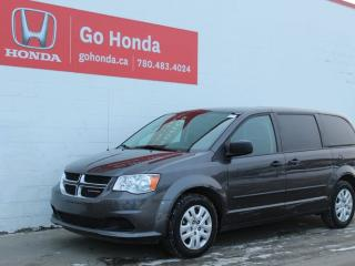 Used 2017 Dodge Grand Caravan CANADA VALUE PACKAGE for sale in Edmonton, AB