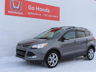 Used 2013 Ford Escape SEL AWD for sale in Edmonton, AB