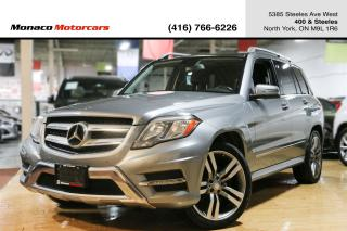 Used 2013 Mercedes-Benz GLK-Class GLK350 - PANO|NAVI|BACKUP|LANEKEEP|BLINDSPOT for sale in North York, ON