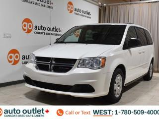 Used 2013 Dodge Grand Caravan Se Stow N Go Third row seat for sale in Edmonton, AB