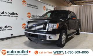 Used 2011 Ford F-150 XLT EcoBoost 3.5L V6 4x4 for sale in Edmonton, AB